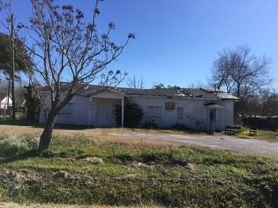 8401 Mclean Street, Houston, TX 77051 - MLS#: 38688730