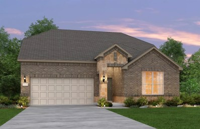 58 Pioneer Canyon, The Woodlands, TX 77375 - MLS#: 38701658