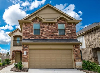 3515 Paganini Place, Katy, TX 77493 - MLS#: 38706410