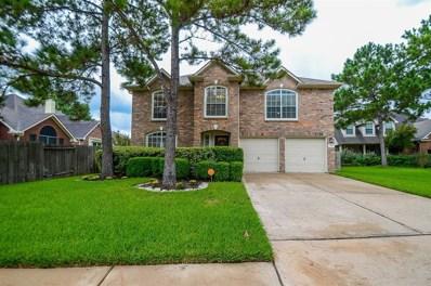 15407 Bramble Crest Court, Houston, TX 77095 - MLS#: 38720702