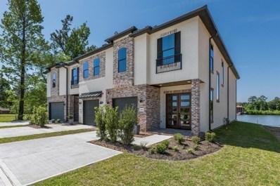 14900 Diamondhead Drive, Montgomery, TX 77356 - MLS#: 38753257