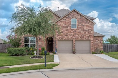 6154 Flint, League City, TX 77573 - MLS#: 38792511