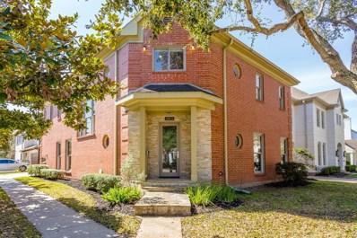 2801 Quenby Avenue, West University Place, TX 77005 - MLS#: 3880287