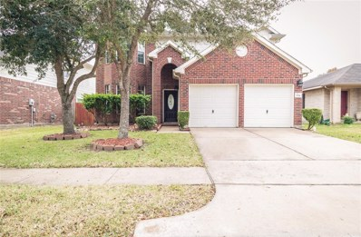 9314 Filaree Ridge Lane, Houston, TX 77089 - MLS#: 38819471