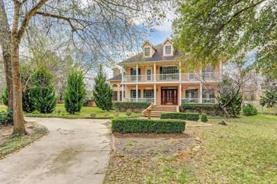 17915 Sugar Pine Drive, Houston, TX 77090 - MLS#: 38842463