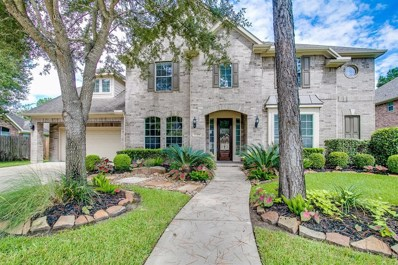 15414 Stable Bend, Cypress, TX 77429 - MLS#: 3884394
