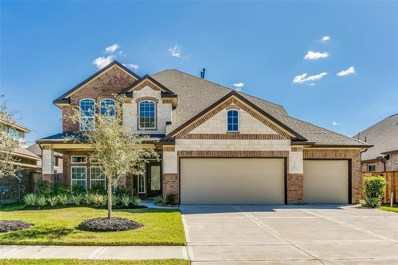 7711 Mesquite Hill Lane, Richmond, TX 77469 - MLS#: 38860529