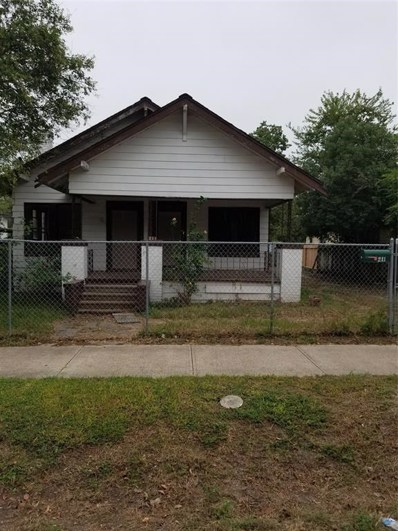 211 Norwood, Houston, TX 77011 - MLS#: 3886850