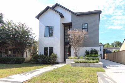 1625 W Main Street, Houston, TX 77006 - MLS#: 38892547