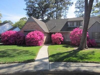 12231 Kimberley Lane, Houston, TX 77024 - MLS#: 38894037