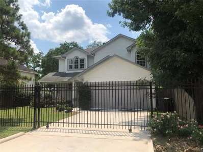 4925 Talina, Houston, TX 77041 - MLS#: 38895751