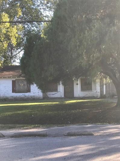5010 Crane Street, Houston, TX 77026 - #: 38905781
