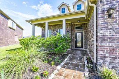 5306 Silktail Court, Richmond, TX 77407 - #: 38905837