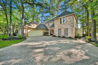 116 S Timber Top Drive, The Woodlands, TX 77380 - MLS#: 38906296