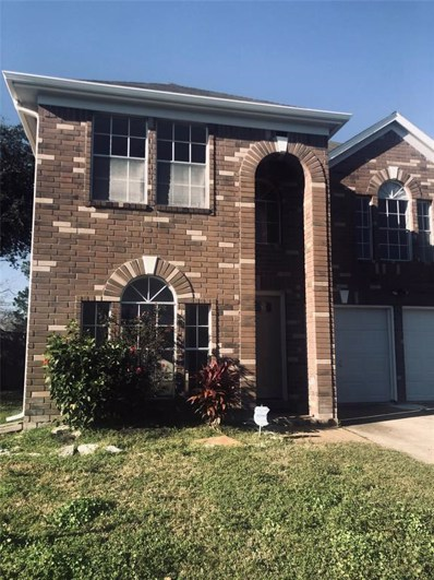 1924 Hickory Glen Drive, Missouri City, TX 77489 - MLS#: 38931199