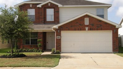 21819 Caneybrook Court, Katy, TX 77449 - MLS#: 38935518