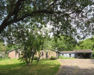 2257 County Road 206, Alvin, TX 77511 - MLS#: 38947683