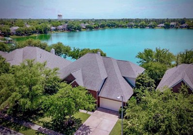 4002 Crystal Lake, Pearland, TX 77584 - MLS#: 389515