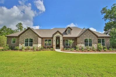26080 Crown Ranch Boulevard, Montgomery, TX 77316 - MLS#: 38952855
