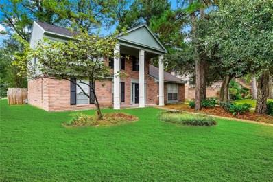 2703 Meadow Tree, Spring, TX 77388 - MLS#: 38954064