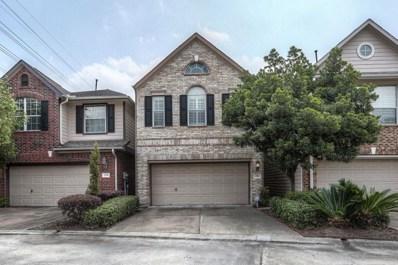 1374 Ella Place, Houston, TX 77008 - MLS#: 38956805