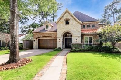 1643 Richelieu Lane, Houston, TX 77018 - MLS#: 38957629