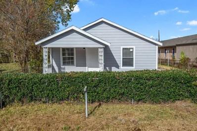 4225 Galesburg Street, Houston, TX 77051 - MLS#: 38983870
