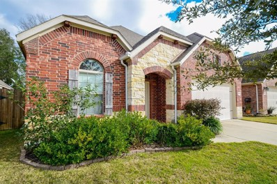 827 E Tide Bay Circle, Katy, TX 77494 - #: 38984002