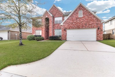 2602 Deer Forest Drive, Spring, TX 77373 - MLS#: 39002202