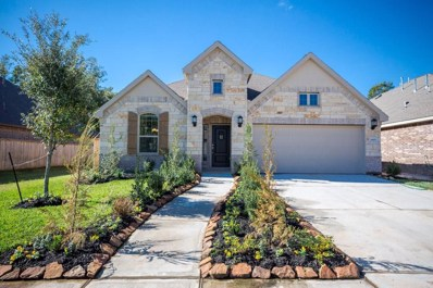 2803 Monarch Crossing, Missouri City, TX 77459 - MLS#: 39011235