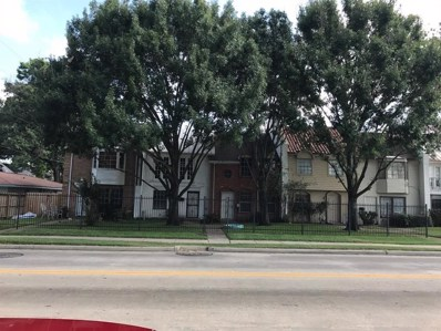 10004 Westview UNIT 3, Houston, TX 77055 - #: 39033345