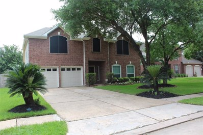10418 Sanibel Falls Court, Houston, TX 77095 - MLS#: 39053373