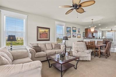 26540 Mangrove UNIT 101, Galveston, TX 77554 - MLS#: 39055483