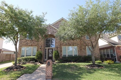10707 Karter, Houston, TX 77064 - MLS#: 39085541