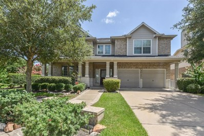 18407 W Laura Shore, Cypress, TX 77433 - MLS#: 39102886