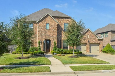 8722 Ruston Ridge, Richmond, TX 77406 - MLS#: 39117588