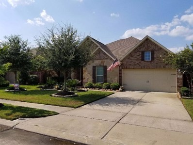 17406 E Fechser Lane, Richmond, TX 77407 - MLS#: 3912000