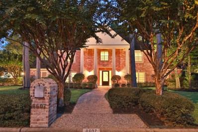 8607 Ashridge Park, Spring, TX 77379 - MLS#: 3912268