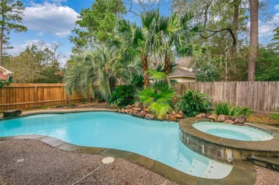 22 Vista Mill Place, The Woodlands, TX 77382 - #: 39126085