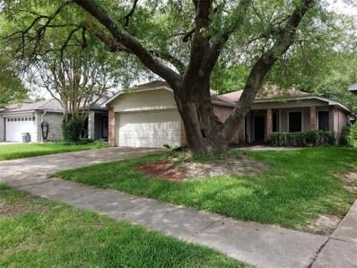 9651 Yearling Circle, Houston, TX 77065 - MLS#: 39128889