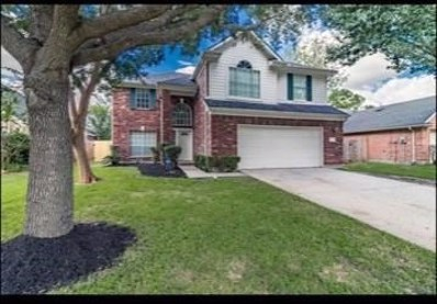 8615 Majesticbrook, Houston, TX 77095 - MLS#: 39160307
