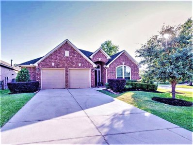 127 Knollbrook Circle, Montgomery, TX 77316 - MLS#: 39161134