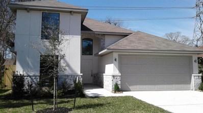 1050 Dewalt Street, Houston, TX 77088 - MLS#: 39163314