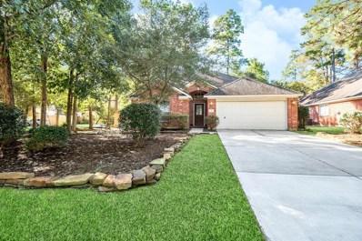 3 Tivoli Garden Court, The Woodlands, TX 77382 - MLS#: 39185468