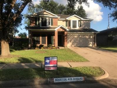 418 Savannah Moss, Richmond, TX 77469 - MLS#: 39187740