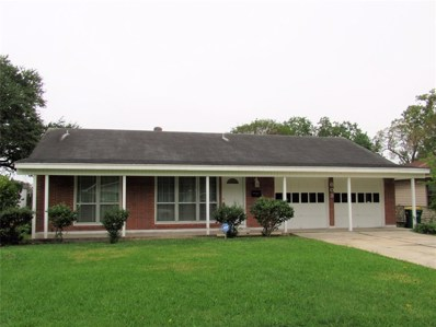 603 Lloyd Lane, Baytown, TX 77521 - MLS#: 39201785