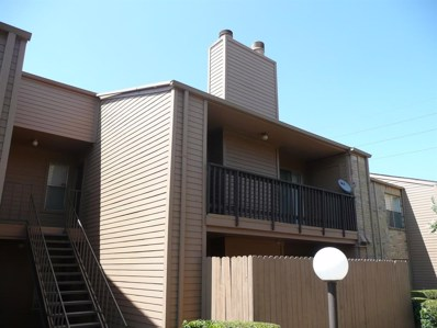 10555 Turtlewood Court UNIT 1109, Houston, TX 77072 - MLS#: 39204016