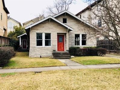 1804 Elmen, Houston, TX 77019 - MLS#: 39208235