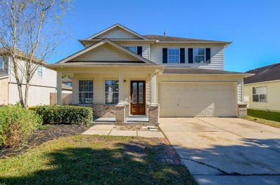 7710 Thicket Trace Court, Cypress, TX 77433 - #: 39214081