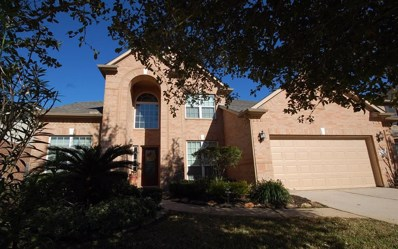 19806 Woodberry Manor Drive, Spring, TX 77379 - #: 39268402